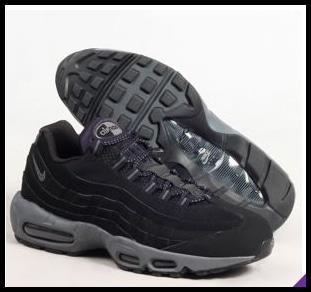 Basket Nike Air Max 95