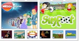 meilleurs jeux en ligne gratuits