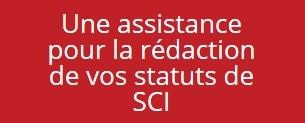 statut SCI