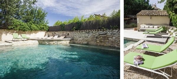 location chambre d 39 hotes en provence avec piscine. Black Bedroom Furniture Sets. Home Design Ideas