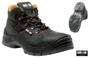 Chaussure de sécurité pro