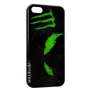 coques iPhone Monster