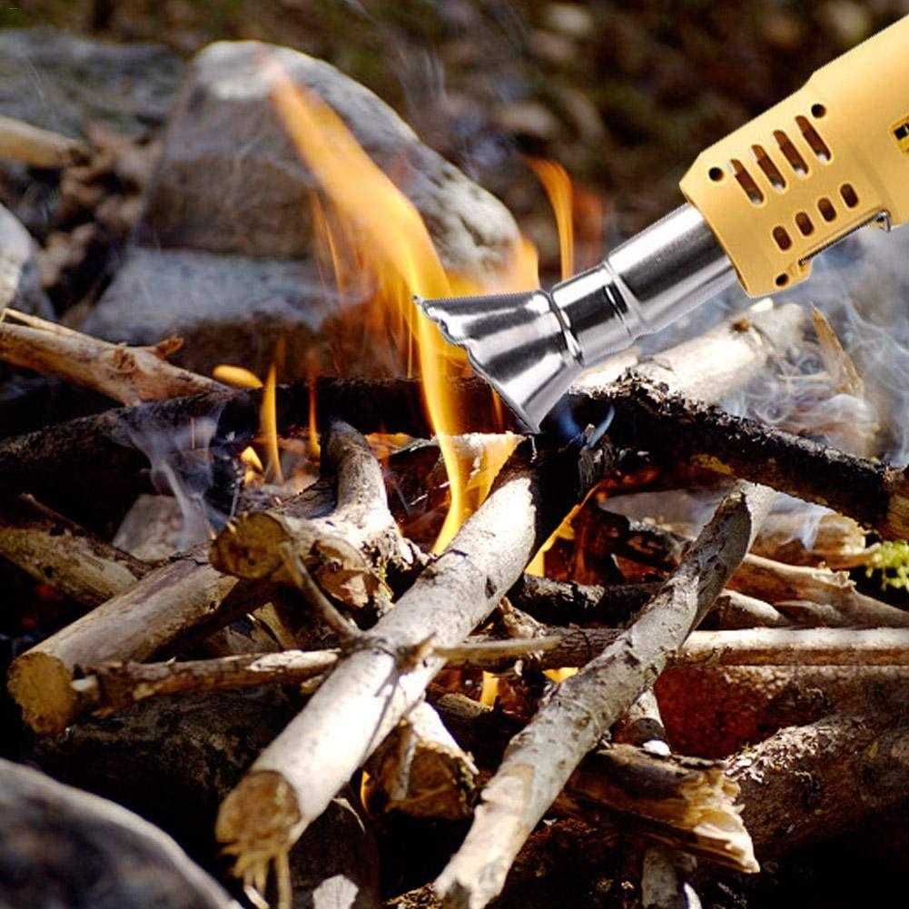 Brûleur électrique de mauvaises herbes