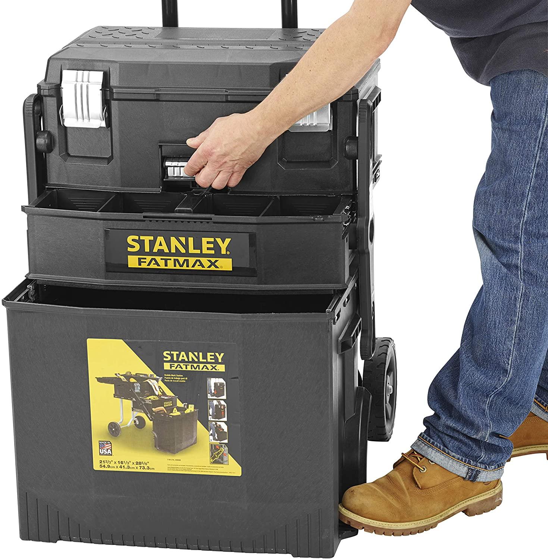 Servante d'atelier Stanley 1-94-210