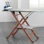 Comparatif pour choisir la meilleure table à repasser