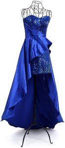 Mannequin de couture SONGMICS en forme de robe vintage