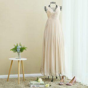 Mannequin en forme de robe vintage SONGMICS