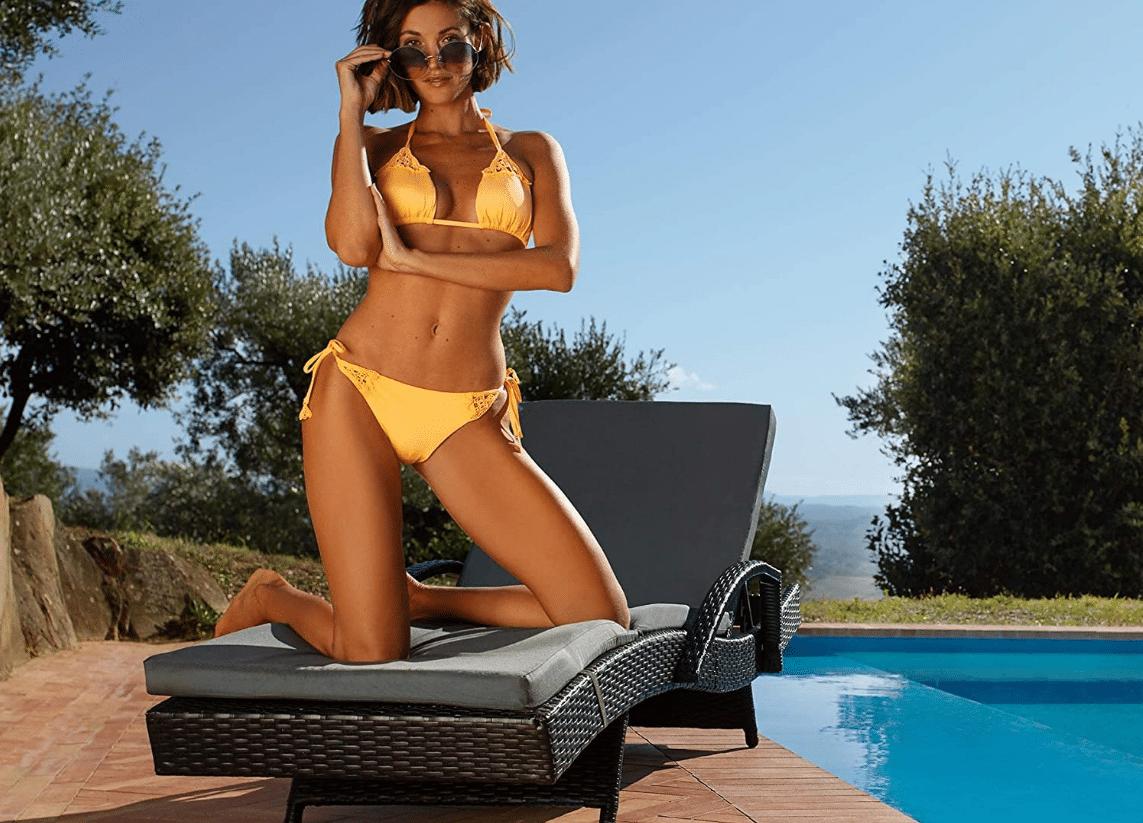 Meilleur bain de soleil pour piscine