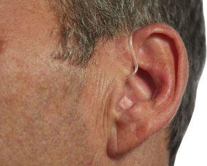 Prothèses auditives Bluetooth